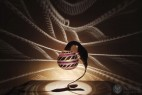 奇妙光影效果的装饰创意灯具