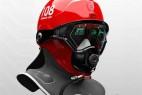 超酷创意的消防头盔概念设计