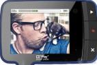 录像视频留言的创意便签留言机