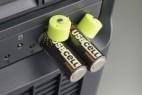 带USB充电接口的干电池