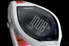 可检测心率的运动手表创意