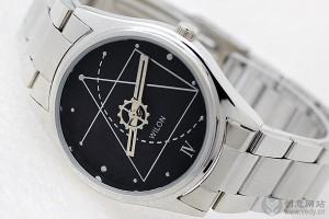 达芬奇密码的创意手表