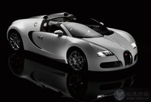 世界上最贵的车排行榜