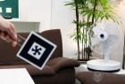 自动追踪用户的感应电风扇设计