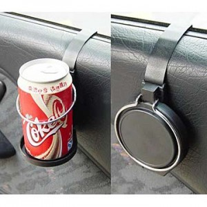 车用饮料架的创意水杯架