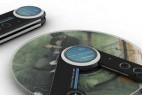 CD和MP3两用数码音乐播放器