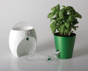 废物利用的植物肥料回收与输送器