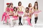 性暗示过强的AKB48新广告