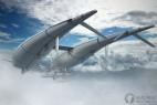 概念设计创意产品未来飞行房屋