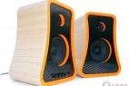音质超好的电脑创意音箱设计