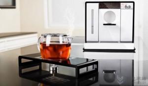 非常智能的全自动泡茶机器