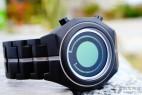 酷酷的现代风创意手表