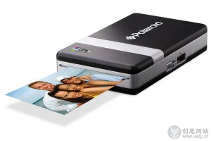 Polaroid PoGo 手机即时打印机