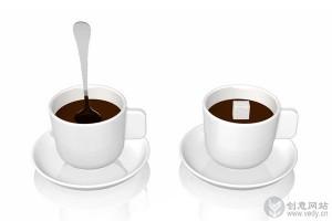趣味的创意咖啡杯设计