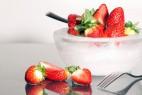 创意生活中的纯冰保鲜碗