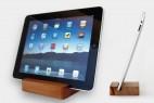 舒服使用的 iPad 枕头