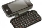 iPhone4 的专属键盘