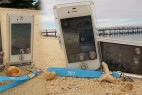 可供水下拍照的iPhone潜水盒