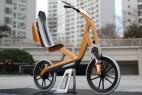 Autovelo 单人短途电动自行车