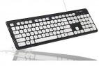 罗技K310 可水洗键盘