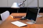 UpStand iPad 创意支架