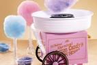 创意可爱的棉花糖机