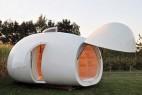 BLOB VB3 蛋型小屋