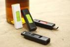 USB充电打火机