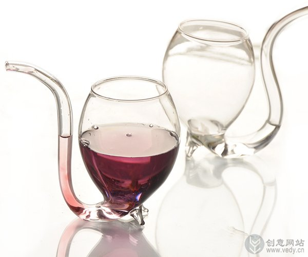 吸血鬼玻璃杯