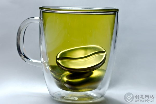 咖啡保温器(三)