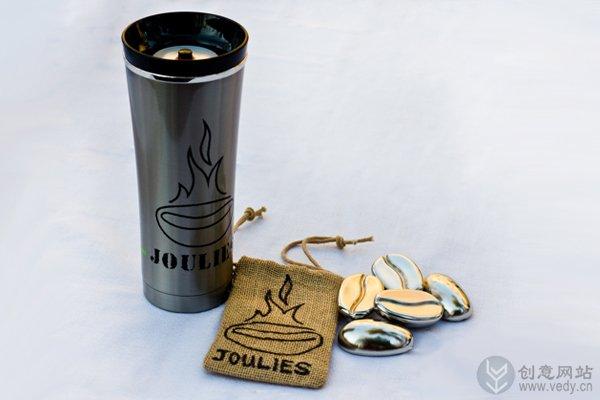 咖啡保温器(二)