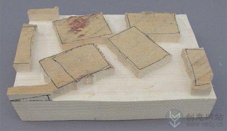 以假乱真的创意木雕艺术作品