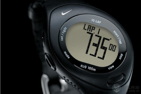 可测心率运动手表(四)