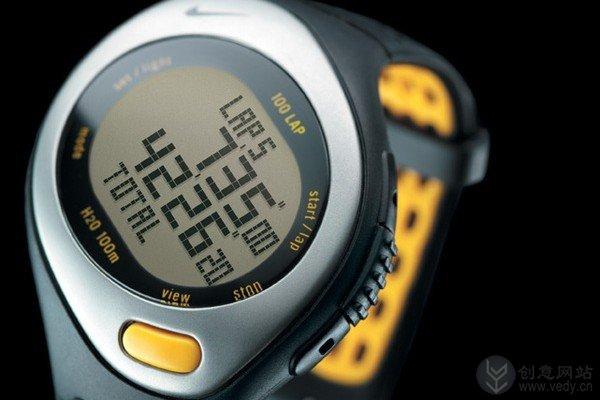 可测心率运动手表(三)