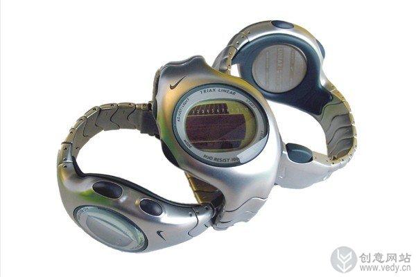 可测心率运动手表(六)