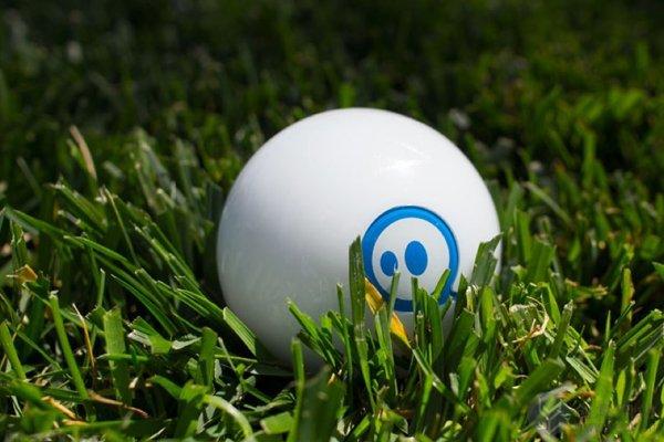 Sphero 球形机器人