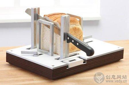 早餐使用的创意餐具系列