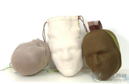 女汉子的创意手袋包包
