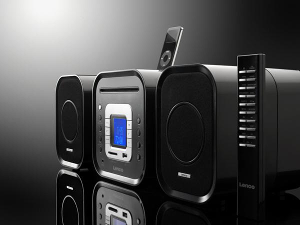 苹果iphone外置播放器创意设计
