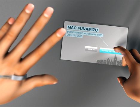 便携式迷你投影仪的产品概念设计