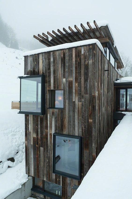 新奇特的创意建筑设计