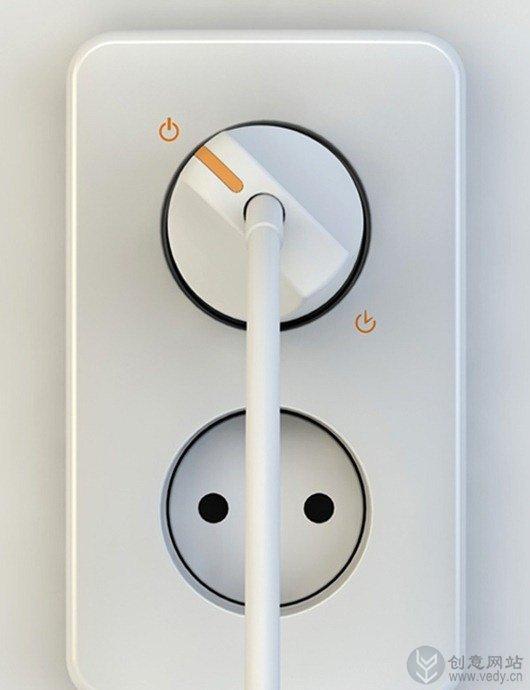 定时插座 电源供应可以进行倒计时