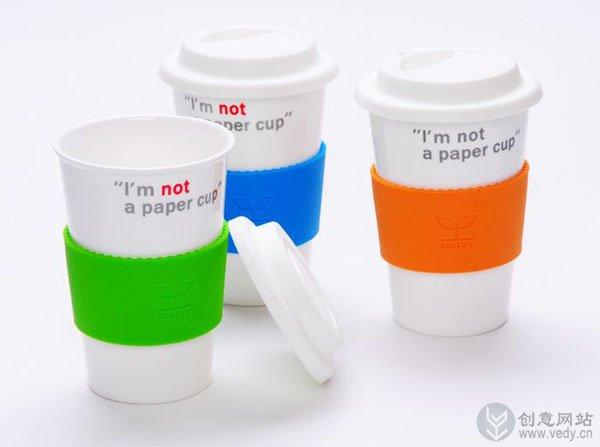 我不是一个纸杯