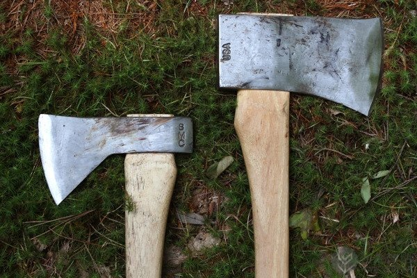 产品造型设计优雅的创意斧子