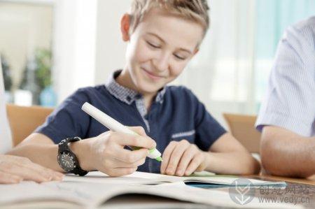 可以检查错误的创意电子笔